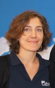 Mme Julie CURSOLLE