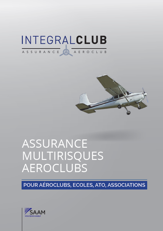 Plaquette INTEGRAL CLUB 2019