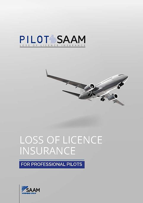 Plaquette PILOT SAAM 2020